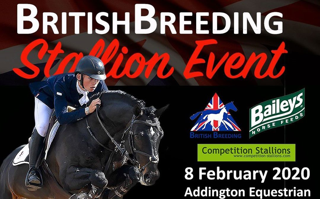 Stallion Event is Bigger and Better than Ever