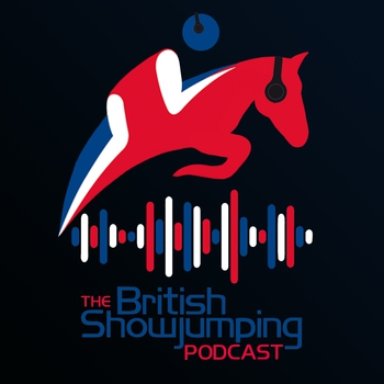 New British Showjumping Podcast Launched