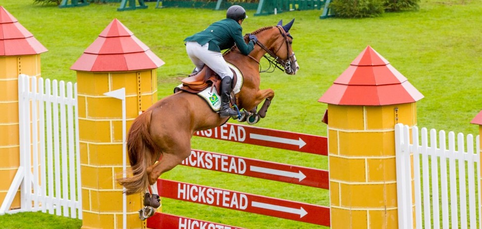 Hickstead's 2020 International season cancelled