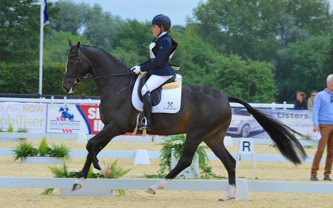 British Dressage Launch New Coronavirus Operational Plan