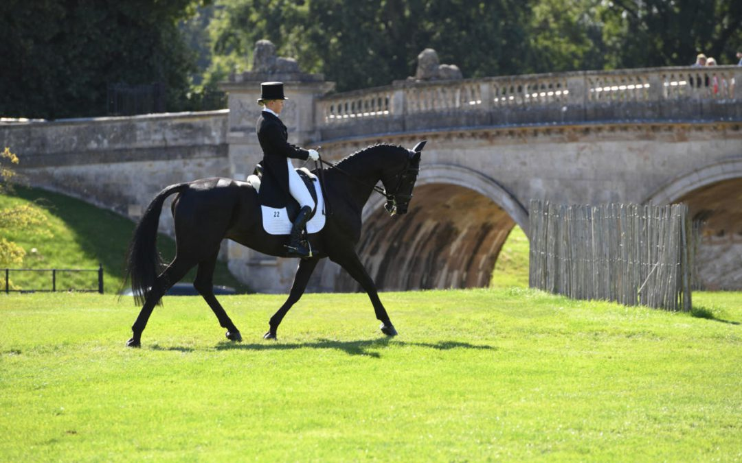 2020 Land Rover Burghley Horse Trials Cancelled